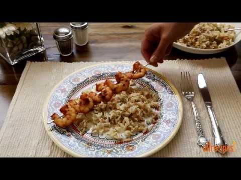 How to Make Rice Pilaf | Rice Recipes | Allrecipes.com