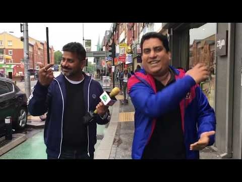 Xxx Mp4 MANCHESTER WEATHER AND INDIAN TEAM REPORT WITH VIKRANT GUPTA IndvsPak CWC19 3gp Sex
