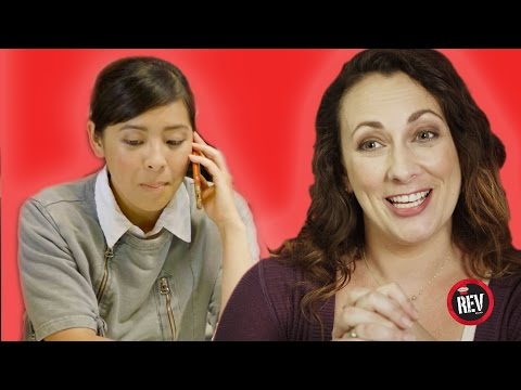 People Get Personal Assistants For A Day // Presented By BuzzFeed & Hormel (TM) REV Wraps (R)