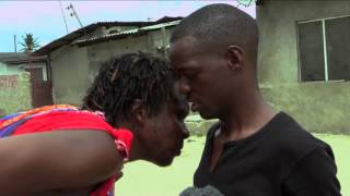 Usafi wa mwili / Body odor | Masai & Mau Minibuzz Comedy