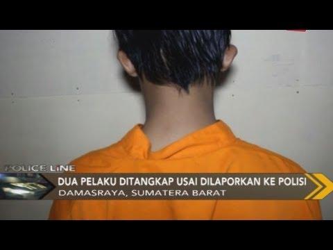 Xxx Mp4 Remaja SMA Cabuli 7 Anak Dibawah Umur Pelaku Bakal Dihukum 15 Tahun Penjara Police Line 26 12 3gp Sex