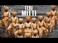 Teri Mitti Kesari Akshay Kumar Parineeti Chopra Arko B Praak Manoj Muntashir mp3