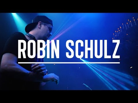 ROBIN SCHULZ – TBT HOUSTON & DALLAS (SHED A LIGHT)