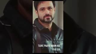 Tujhe Paya Nahi Hai Whatsapp Status Instamp3 Song Download