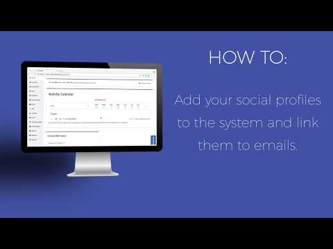 InTouch How To's: Adding Social Links To Emails