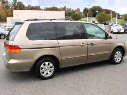 2004 Honda Odyssey - Shelby NC