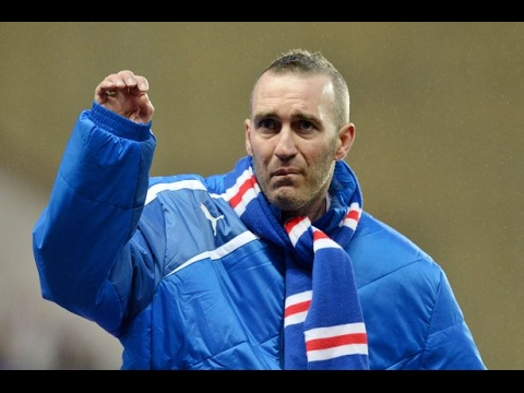 Fernando Ricksen - Saddest moment in football history