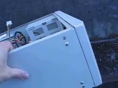 How to dispose of a computer