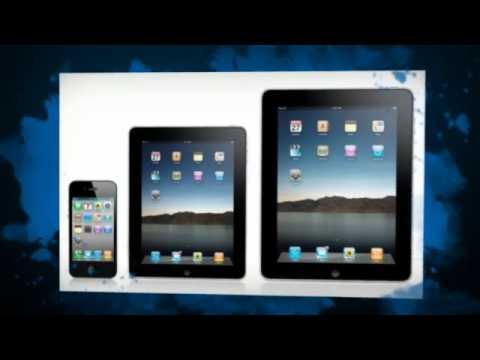 Handbrake Settings for iPad (Mac OS X)