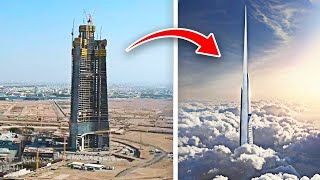 12 Most Impressive Mega Projects in The World
