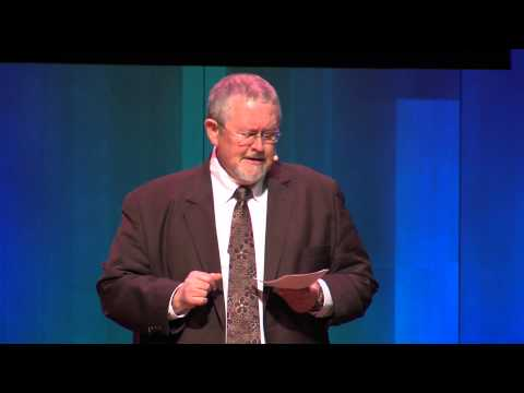 Creative education--how to keep the spark alive in children and adults   Orson Scott Card   TEDxUSU