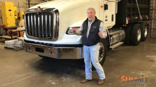 International HX Walkaround | David Todd, Summit Truck Group