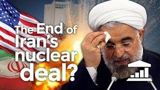 IRAN vs USA: Is the Nuclear Deal in Danger? - VisualPolitik EN