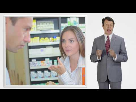 When Pharmacy Gives Wrong Medication, Prescription, or Dosage (Simple Guide)
