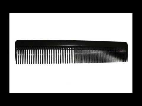 How To Clean Your Comb To Get Rid Of Scalp Acne