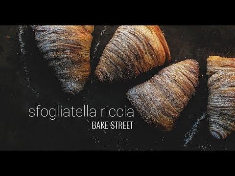 Sfogliatella Riccia