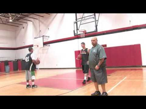 Different Types of Basketball Shooting