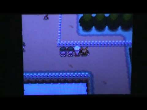 Pokémon Heartgold-Part 19-Abra...Kadabra..ALAKAZAM!!!!