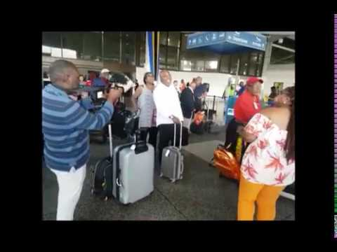 Nation Update: West Africans in Barbados