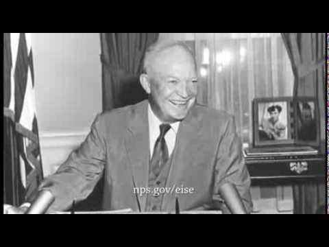Eisenhower Natl Historic Site