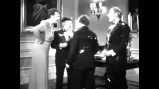 Three stooges - Pie fight with disney sound effect