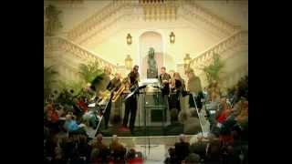 Amstel Quartet plays: Haydn - Quartet Opus 64 No. 3. Mvt I (transcr. Bas Apswoude)