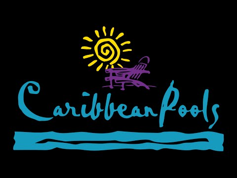 Caribbean Pools Presents: A Master Collection for 2015