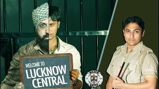 Lucknow Central Ft. Gippy Grewal | Harsh Beniwal
