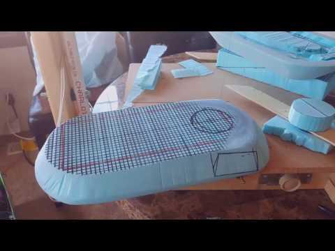 RC Hovercraft Build