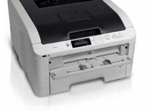 Brother Digital Color Laser Printer | HL-3075CW