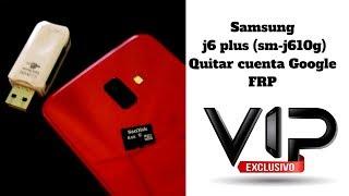 Combination File J610F J610N J610G J610 Samsung Galaxy J6