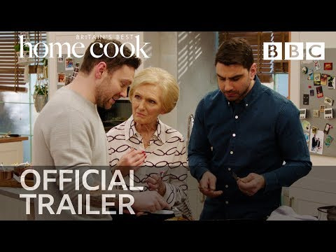 Britain's Best Home Cook: Episode 4 Trailer - BBC