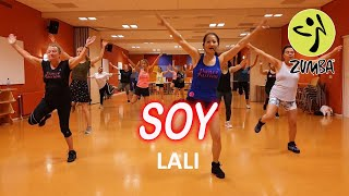 Soy by Lali   Easy Zumba Warm Up Choreography Dance Passion
