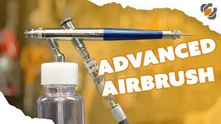 Advanced Airbrush Tools & Paints for Prop & Cosplay