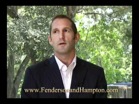 Jacksonville FL wrongful death attorney-Kelly Hampton, Fenderson and Hampton