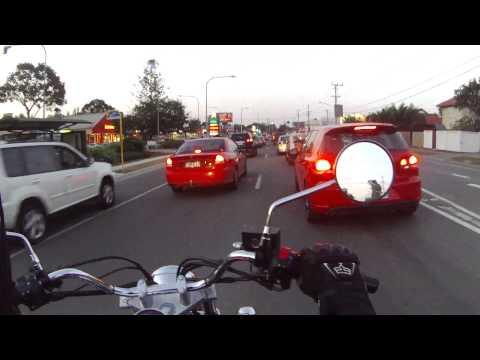 2012 10 17 Redlight Speeder   Qld   KULIG