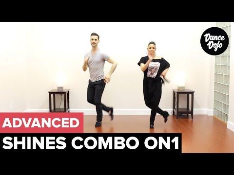 Twist & Tap - Salsa Shines On1 | TheDanceDojo.com