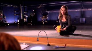 Pitch Perfect Becas Audition