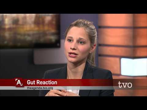 Giulia Enders: Gut Reaction