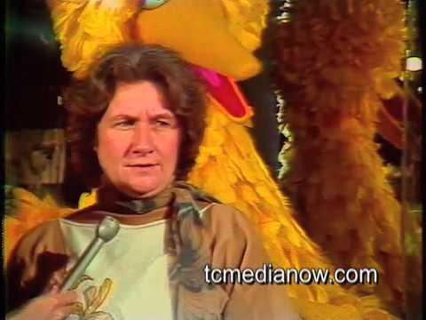 Nancy Nelson interviews Jane Henson 1980