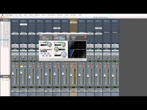 How To Clean Up Muddy Mixes - TheRecordingRevolution.com