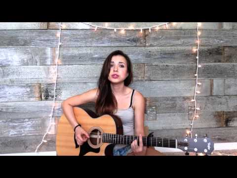 Savannah Berry cover of Budapest by George Ezra