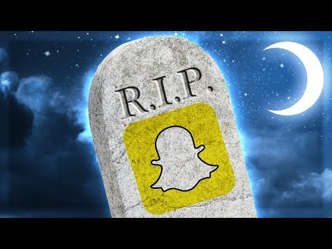 Is Snapchat Killing Itself?