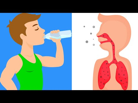 Can You Drink Water When You Eat? Do You Know-Why You Really Should Drink Water During Meals!!