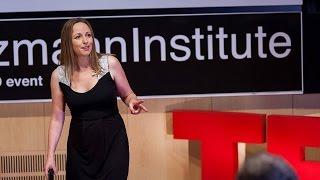 Does a whale have a bellybutton? | Ayelet Baram Tsabari | TEDxWeizmannInstitute
