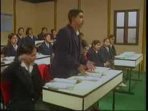 B.Ed Demo Lesson English Part - 1