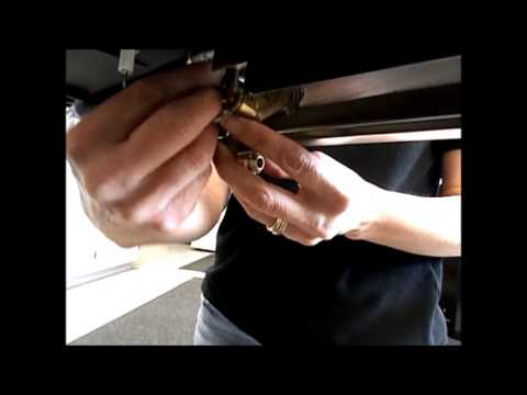 1   How to clean venturi tubes & valve   Grill Maintenance video collection