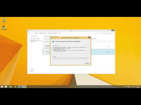 How to Change the Display Language in Windows 8