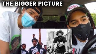 LIL BABY - THE BIGGER PICTURE   REACTION REVIEW