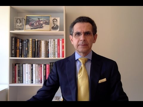Popescu Report - French Election, Gold, Euro and US Dollar